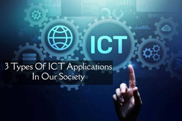 ICT Applications