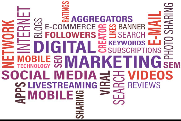What is a Digital Marketing Agency - Definition, Ways and More - 2021