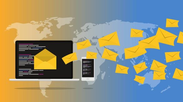 What is Email Marketing - 5 Tips for Email Marketing - 2021