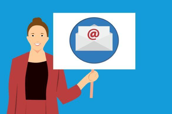 E-mail Marketing Templates – Strategy, E-mail Marketing Templates