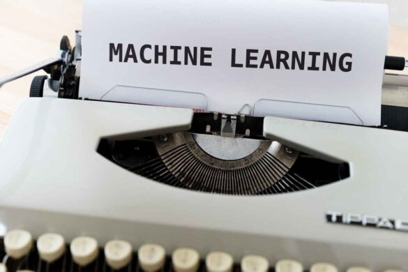 Machine Learning - Different Types Of Machine Learning - 2021