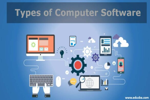 Software - Definition, Types, and More - The Marketing Info