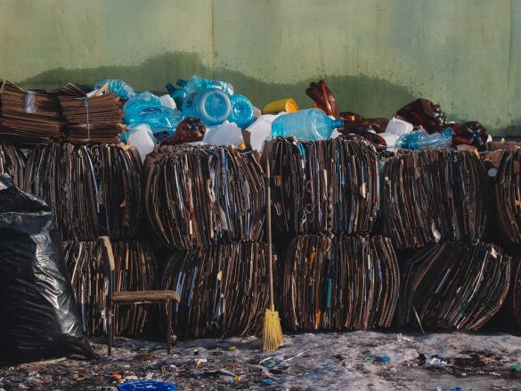 8 Things You Probably Didn't Know About Landfills