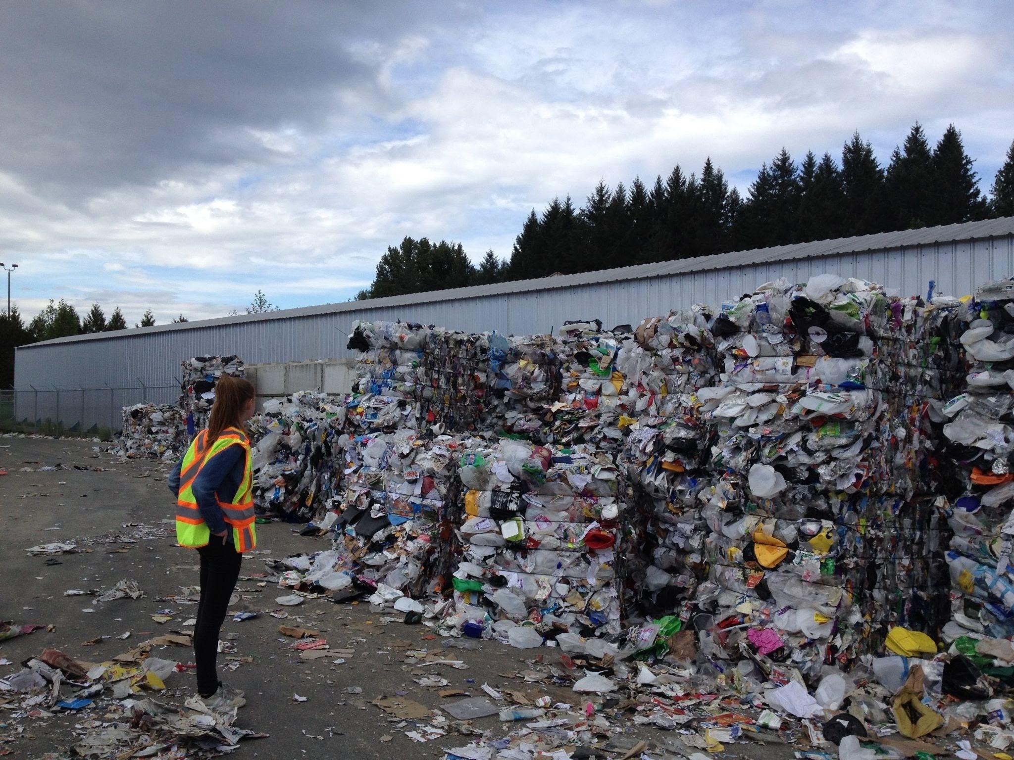 Landfills Operate On Stringent Regulations