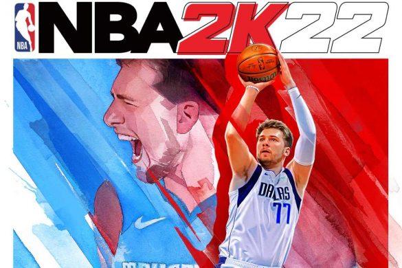 NBA2K 22
